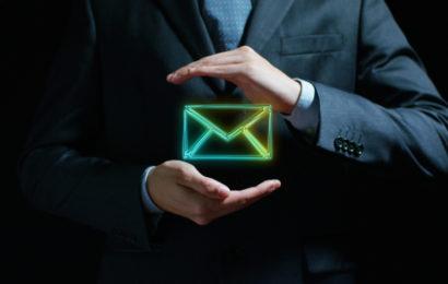 Les meilleurs logiciels d'emailing